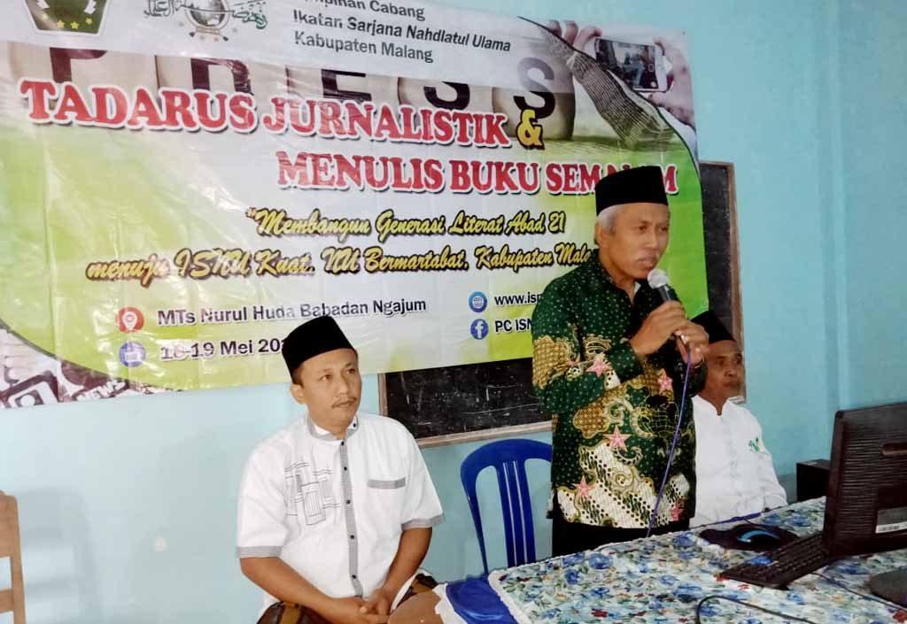 ISNU Kabupaten Malang