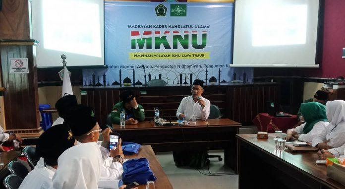 KH. Marzuki Musytamar