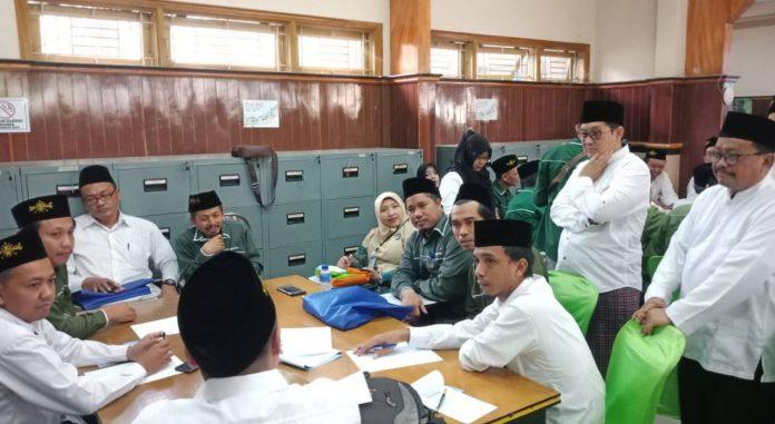 MKNU Jawa Timur