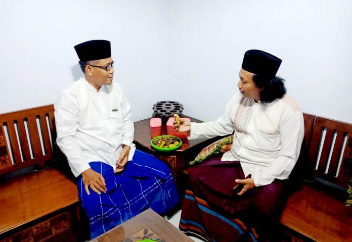 Sekolah Tentang Pisang, Ketua ISNU Bertemu Founder Pisang Indonesia